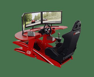 eSport Simulators GT Rig