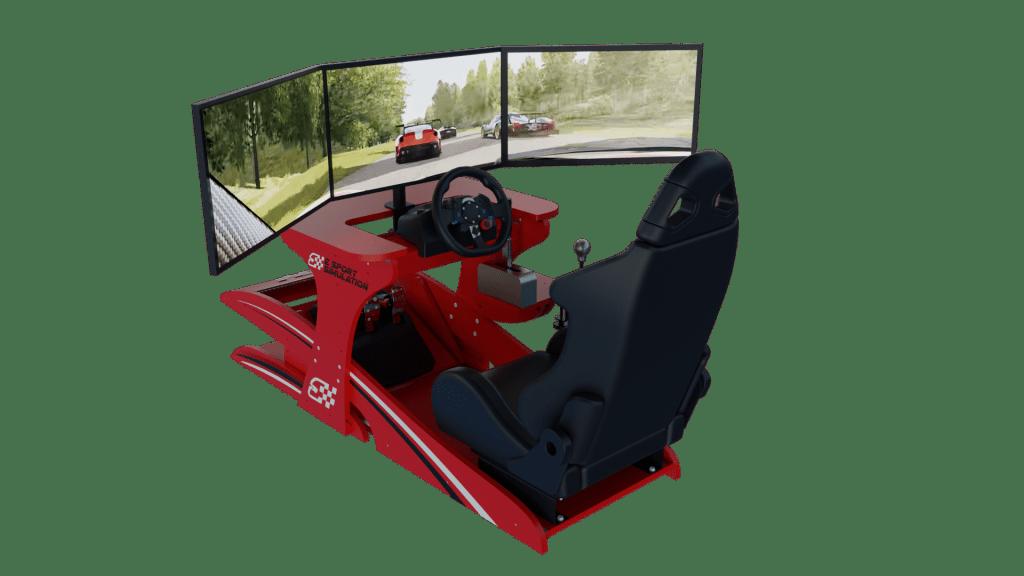 GT Spider1