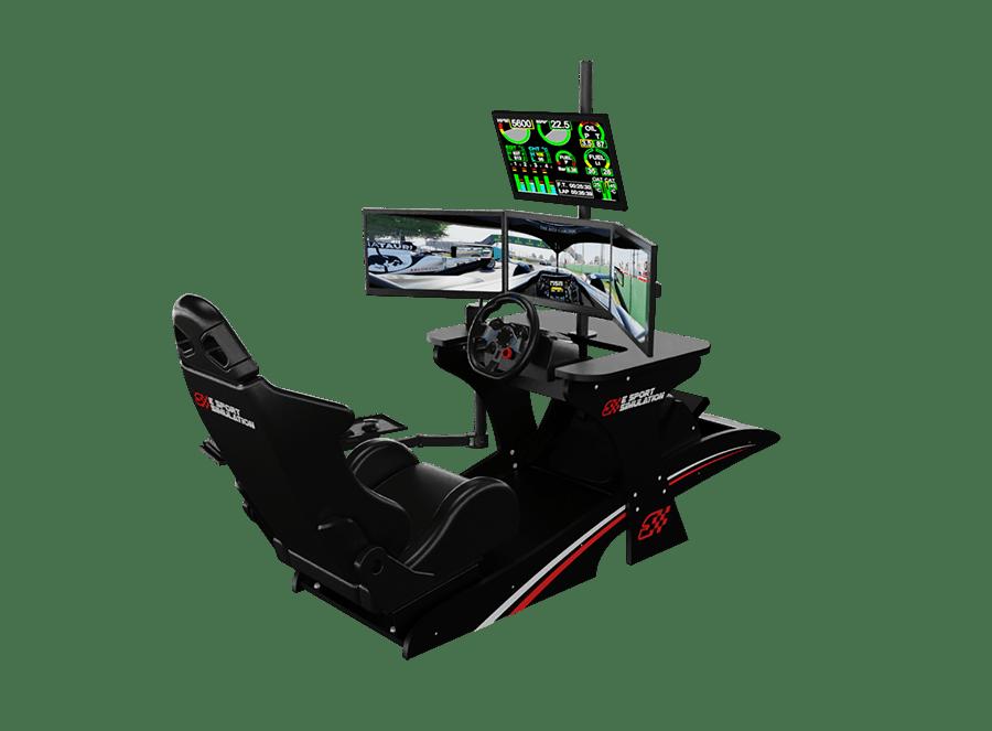 eSport Simulators Openwheel Rig
