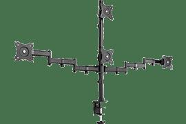 Accessories - Quad Screen Mount