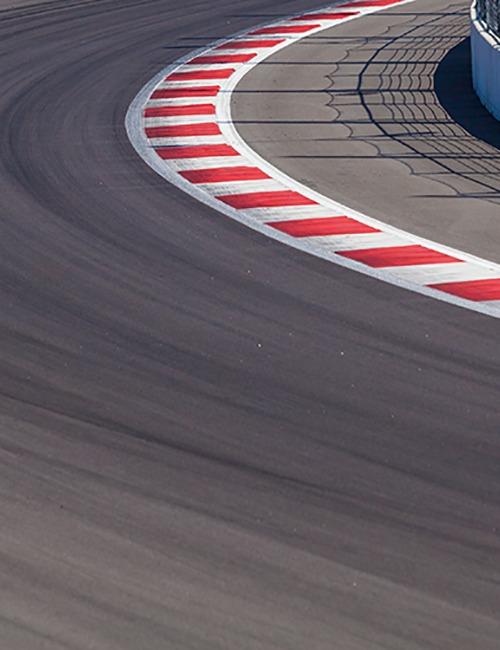 Racetrck