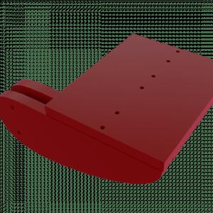 Red Accessory Platform 1