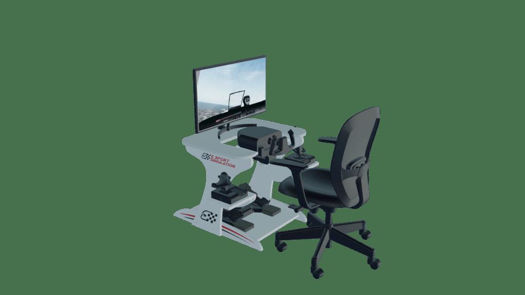 eSport Simulators ePilot Rig