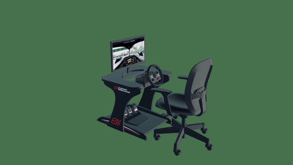eSport Simulators eRacer Rig
